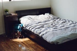 How Making Your Bed In The Morning Can Change Your Life