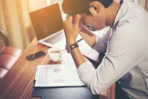 Entrepreneur Burned Out At Work: What To Do?