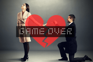 Signs A Girl Doesn't Like You: 25 Red Flags To Watch Out For