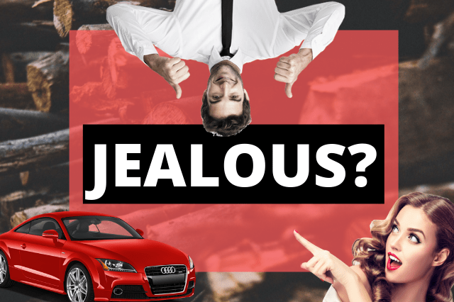 How To Overcome Jealousy: 40 Ways to Stop Once and For All