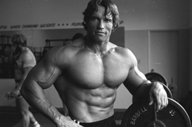 Top 8 Things Real Men Don't Do At The Gym