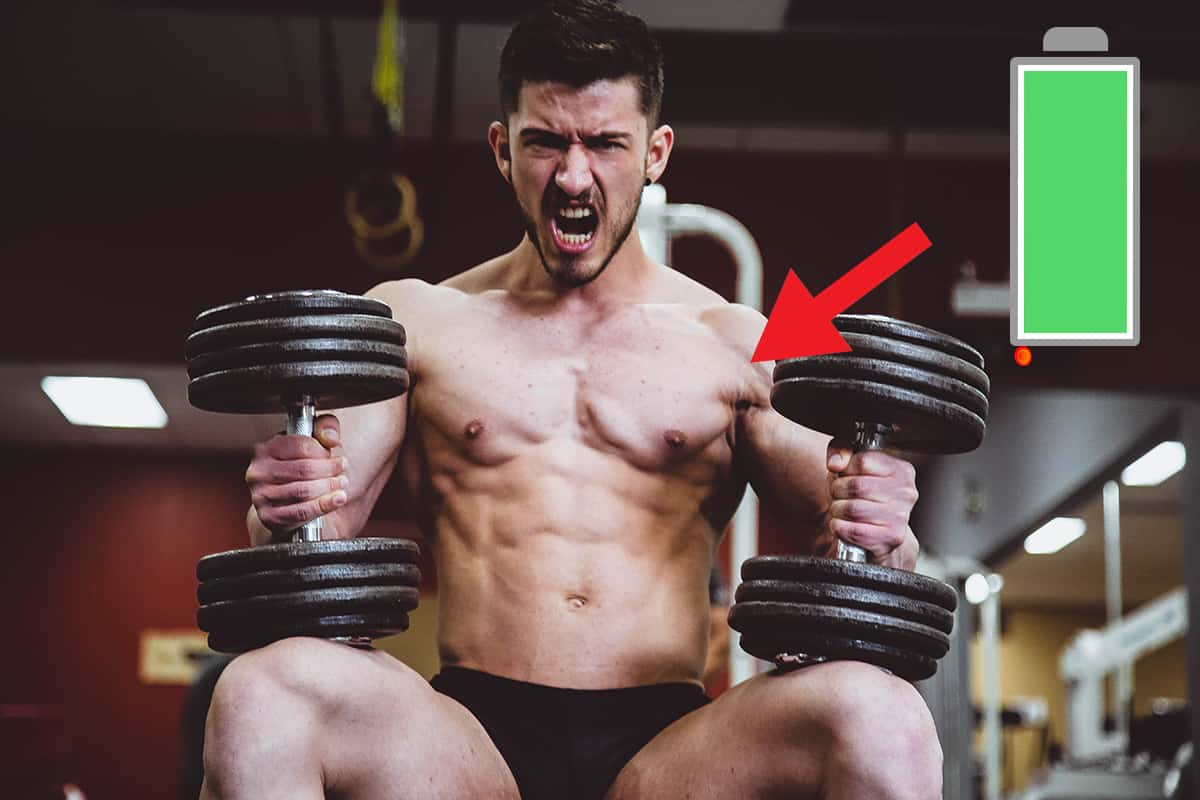 3 Ways To Target And Grow A Specific Muscle